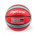 Piłka koszowa treningowa Meteor RS7 FIBA
