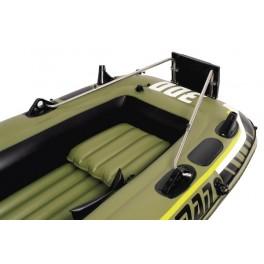 Pawęż do pontonów FISHMAN