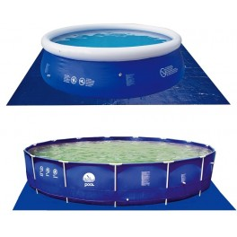 Mata pod basen 270x270cm Jilong