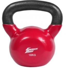 Hantla KettleBell 18 kg Energetic Body