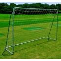 Bramka do piłki nożnej 187x124 cm Vizari
