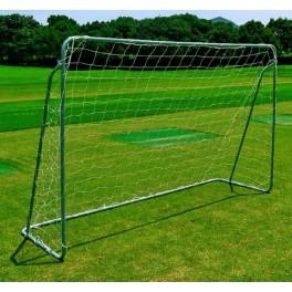 Bramka do piłki nożnej 217x153 cm Vizari