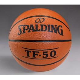 Piłka do kosza Spalding TF-50 no. 6