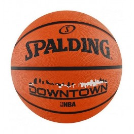 Piłka do kosza Spalding Downtown no. 7