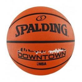 Piłka do kosza Spalding Downtown no. 5