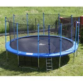 Siatka wewnętrzna do trampoliny SoniFit 487cm 16 FT