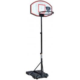 Zestaw do koszykówki Vizari KIDS 1.4-2.2 m