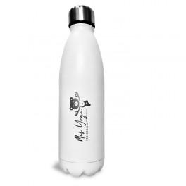 Butelka termiczna MIś Yoga 700ml