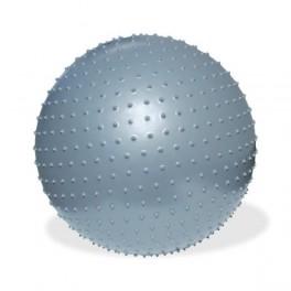 Piłka fitness do masażu z pompką 65-75cm Meteor