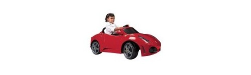 Pojazdy dla najmłodszych
