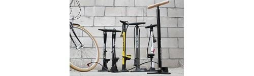 Pompki rowerowe