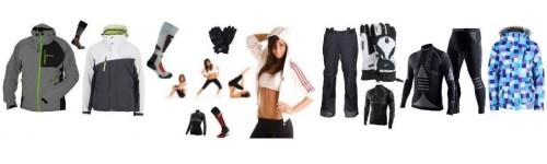 Odzież i akcesoria